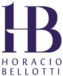 Horacio Bellotti Logo